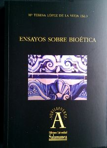 thesis on bioethics